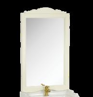 BELLA Зеркало прямоугольное 68xH113x3 см Avorio