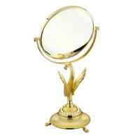 Зеркало оптическое D18xH38 см. (3Х) настольное Migliore Luxor арт.26129