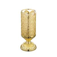 Стакан настольный, стекло Migliore Luxor арт.26163