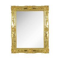 Зеркало прямоугольное h99хL78xP6,5 см.