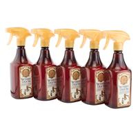 Набор чистящих средств Migliore №5 - Для бронзовых и золотых покрытий смесителей и аксессуаров