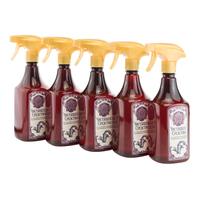 Набор чистящих средств Migliore №6 - Для хромированных покрытий смесителей и аксессуаров