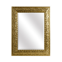 Зеркало прямоугольное h72xL92xP5 cm. ML.COM-70.906