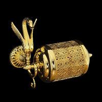 Бумагодержатель закрытый Migliore Luxor арт.26119