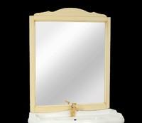 BELLA Зеркало прямоугольное 96xH114x3 см. Decape Sabbia