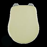 BELLA Крышка/сиденье унитазa Microlift, цвет Decape Verde ML.BLL-26.110.DV