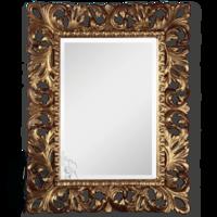 """Зеркало прямоугольное """"ажурное"""" h107xL87xP6 cm ML.COM-70.701"""