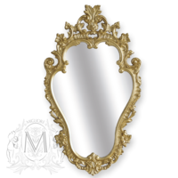 Зеркало фигурное h76xL44xP4 cm. ML.COM-70.723