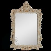 Зеркало фигурное h92/105xL70xP4 cm. ML.COM-70.715