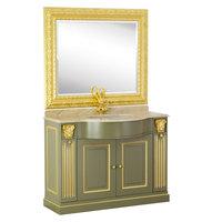 Комплект мебели Migliore Ravenna Oliva