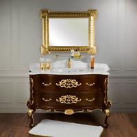 Комплект мебели Migliore Virginia Орех Тёмный L139